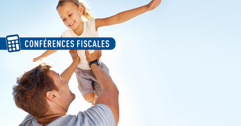 Conférences fiscales Foyer